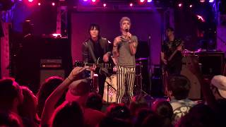 "Palaye Royale - (Cover)  ""Teenagers"" By My Chemical Romance @ The Vinyl Las Vegas"