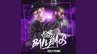 Bailemos (feat. Crazy Design)