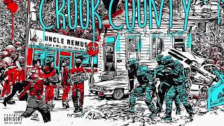 "Twista ""Crook County"" Album Review"