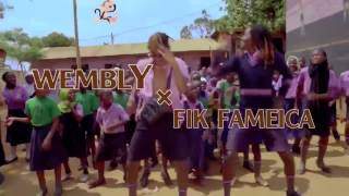 Kakima Dance by Fik Fameika #musicbox entertainment width=