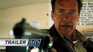The Last Stand (2013) - Official Trailer #2