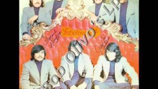 Los Fabulosos - Divorciada Del Amor.wmv