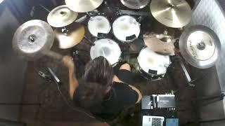 Behemoth - God = Dog (Drum Cover by Arnau Martí)