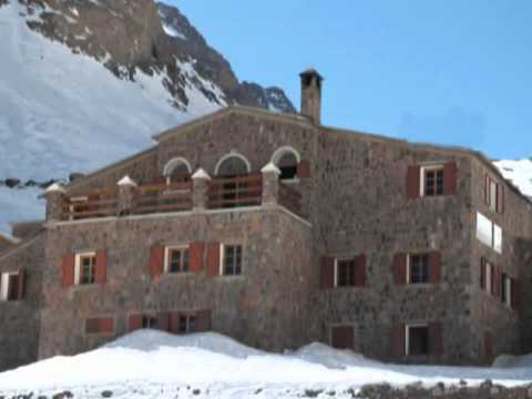Introducing : Refuge Toubkal Les Mouflons