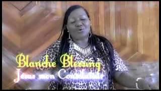 Jesus Mon Consolateur - Blanche Blessing