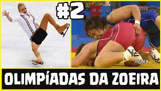 Olimpíadas das Zoeiras #2 -Micos com a tocha Olímpica Narrado pelo Google Tradutor