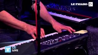 Alex Beaupain - Coule - Le Live