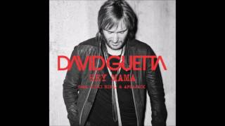 David Guetta ft. Nikki Minaj - Hey Mama (AM22 Radio Edit)