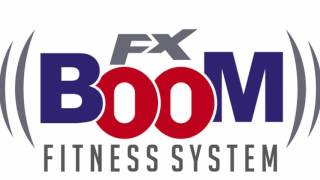 FX BOOM Fitness System Bootcamp