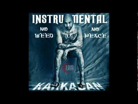 KARKADAN - NO WEED NO PEACE - INSTRUMENTAL