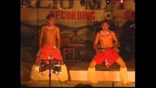 Faataupati - Slap Dance