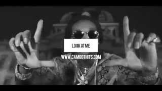 "Migos type beat - "" Look at me """