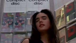 Best Vine #34 - Jennifer Connelly. Gesaffelstein