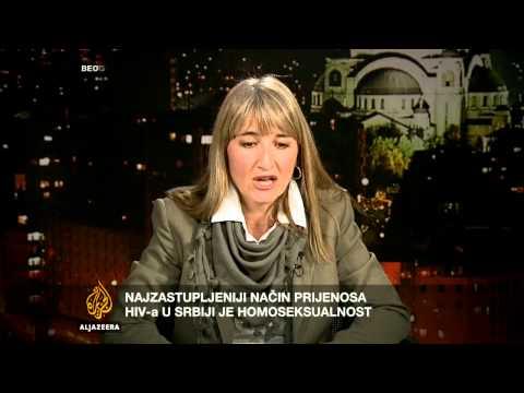 Kontekst: HIV - Al Jazeera Balkans