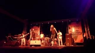 Rafa - Aduna - live Place du Souvenir DAKAR 2017