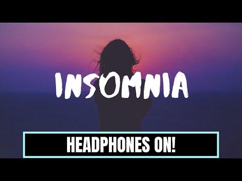 I CAN'T SLEEP! Daya - Insomnia (8D AUDIO) 🎧