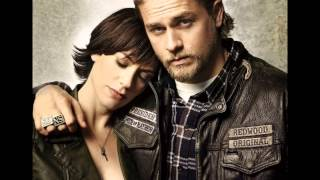 Sons of Anarchy with If I Die Young by The Band Perry