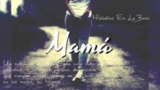 Siempre Estaré - Instrumental Romantico Rap Para Mamá - Mielodias