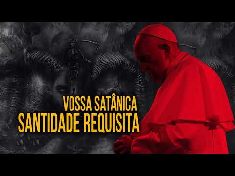 Papa Francisco realmente a serviço das forças das trevas?