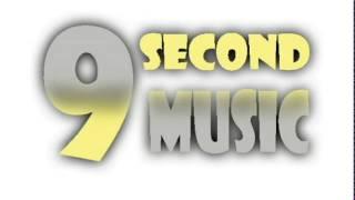 9 second music