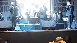 Yaguaru EN LA GUSTAVO A MADERO