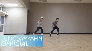BTS Cover Project 'Best of Me' Original Choreography [SHORT]