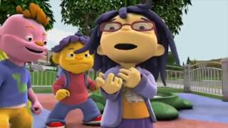 "Sid The Science Kid Dances To ""Sippin Tea In Yo Hood"""