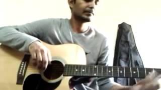 Hum Jee Lenge - Murder 3 Acoustic Guitar Cover