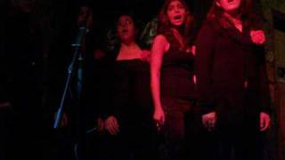 Entre vozes - Lion Sleeps Tonight (Cover)