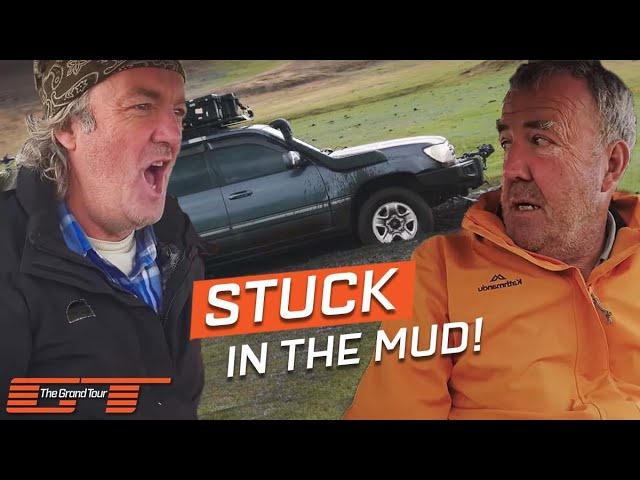 Survival of the Fattest - The Grand Tour
