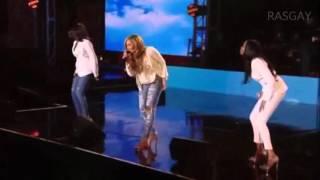 Beyoncé - O sangue de Jesus tem poder
