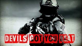 The Devils Got You Beat - Mejores Momentos en Stream #4 - Battlefield 4 - Español