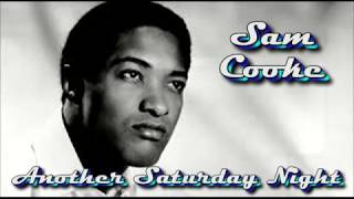 Sam Cooke   Another Saturday Night