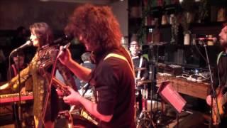 Katia Rizzo & Retrò Band Buonasera Signorina