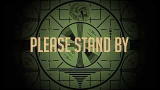 Motion Graphics - Please Stand By