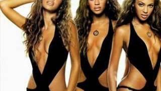 Beyonce Knowles - Women like me