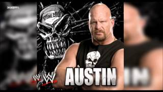 "WWE: ""I Won't Do What You Tell Me"" (Stone Cold Steve Austin) Theme Song + AE (Arena Effect)"