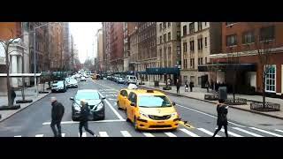 New York City Skyline by Jared Shuff (Music Video)