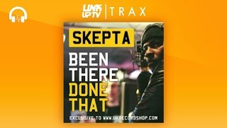 Skepta - Solos Back (feat. Solo 45 and Frisco) | Link Up TV TRAX