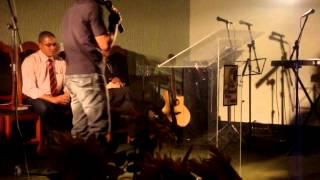 Marquinhos Gomes Show Ao Vivo ''Ele não desiste de Você''