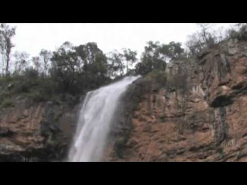 Bridal Veil Falls – South Africa Travel Channel 24