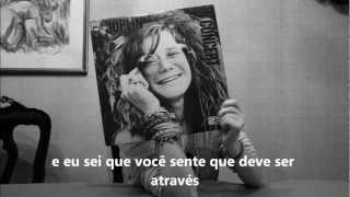 Janis Joplin - Little Girl Blue (Legendado)