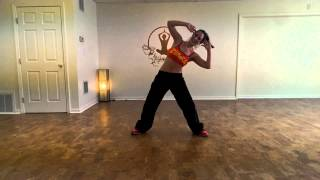 Jaime Zumba - The Pussycat Dolls - Buttons (Ab Workout)