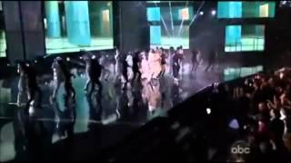 Psy FT MC Hammer, American Music Awards, Gangnam Style FT Too Legit To quit