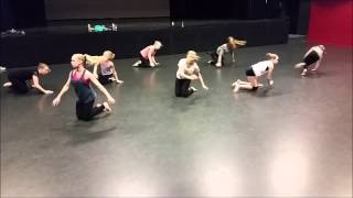Mr.Probz Nothing Really Matters Choreography Byron Westmaas