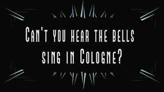 Imaginary Cities - Bells Of Cologne [Lyric Video]