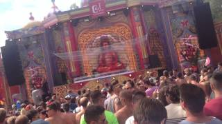 MATADOR @Tomorrowland 2013