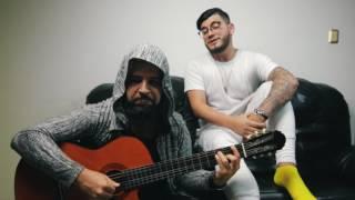 Felices los 4 - Maluma cover bossa