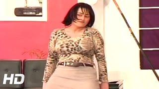 MAHZEB - DANCING WITH BOOTS - PAKISTANI MUJRA DANCE - NASEEBO LAL