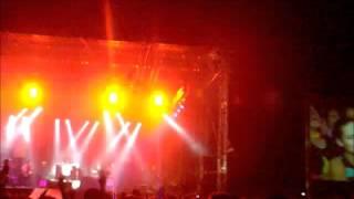 Vive mais perto do Sol - EZ Special Live, Porto 2007